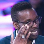 GF 2018, Baye Dame a Verissimo: 'Aida ha una maschera'
