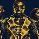 Black lightning, il supereroe fessacchiotto