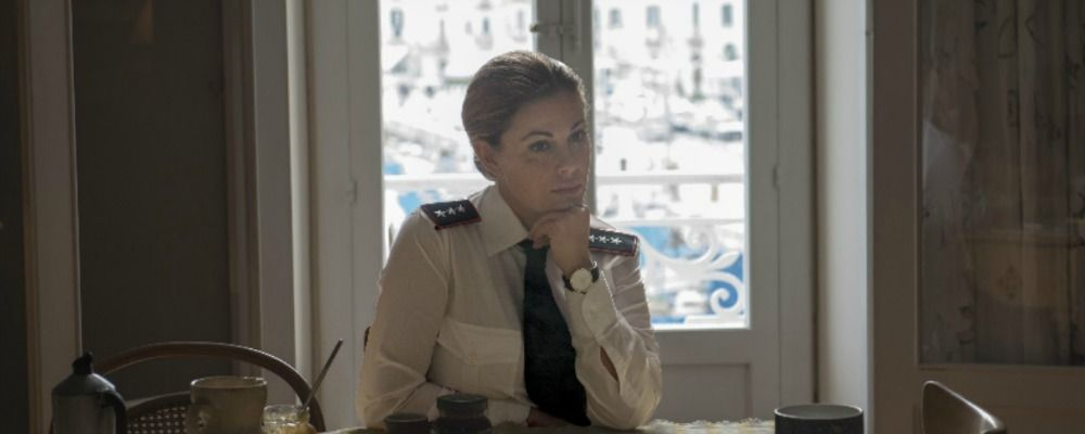 Ascolti tv, vince Il Capitano Maria con oltre 6.1 milioni di telespettatori
