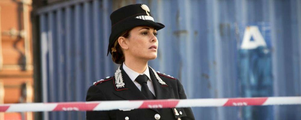 Il Capitano Maria, la rivelazione della veggente: anticipazioni seconda puntata