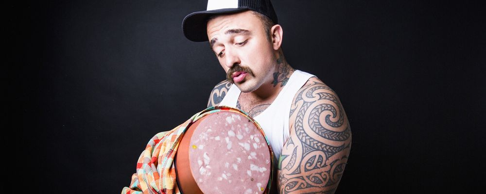 Chi è Chef Rubio: Biografia, Età, Peso e Vero Nome