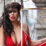 Chi è Fabiana Britto, la sexy playmate del Grande Fratello 2018
