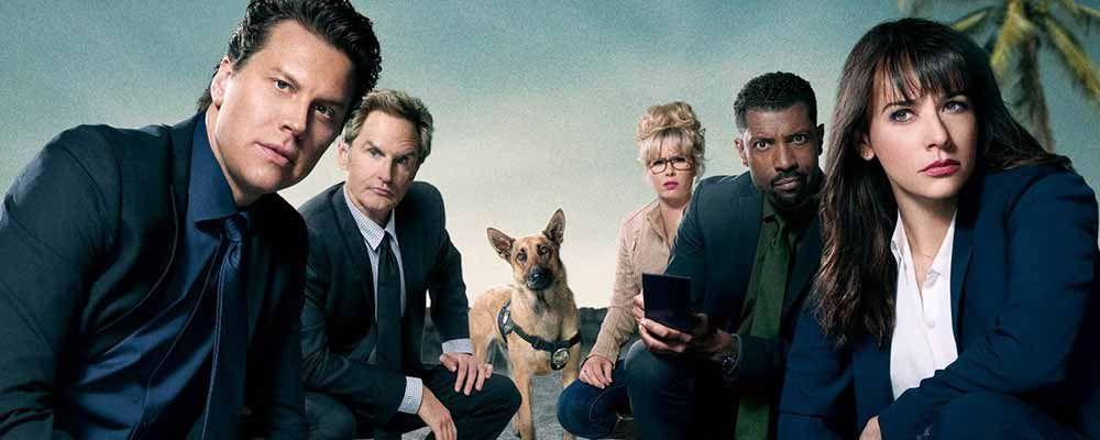 Angie Tribeca, la seconda stagione: il demenziale che uccide