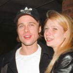 Gwyneth Paltrow e come Brad Pitt la difese da Harvey Weinstein