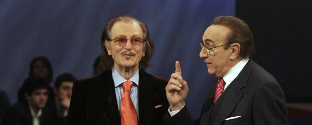 Addio Pippo Caruso, maestro di Sanremo e amico di Pippo Baudo
