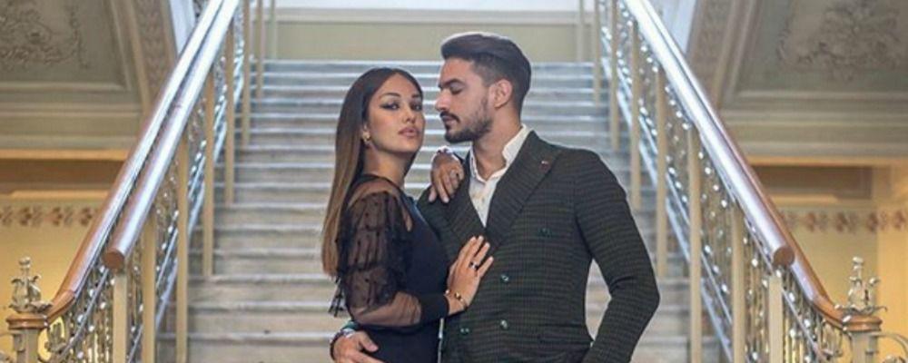 Rosa Perrotta e Pietro Tartaglione annunciano la data del matrimonio