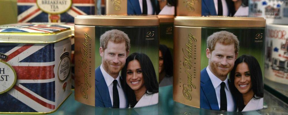 Royal Wedding Meghan e Harry: non ci sarà Mr Markle, il padre della sposa