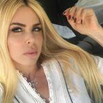 Loredana Lecciso: 'Al Bano? Lo amerò per sempre attraverso i nostri figli'