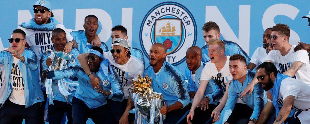 All or Nothing: Manchester City, Amazon racconta la squadra di Pep Guardiola