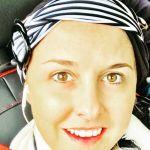 Nadia Toffa salta di nuovo Le Iene su consiglio medico: 'Torno prestissimo'