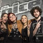 The Voice of Italy, la finale: ospiti Mihail e Betta Lemme