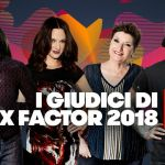 X Factor 2018, i giudici sono Fedez, Mara Maionchi, Manuel Agnelli e Asia Argento