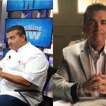 Il boss delle torte, Buddy Valastro a dieta: ecco come è dimagrito