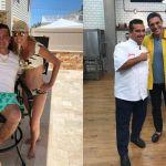 Buddy Valastro, il Boss delle torte si è messo a dieta: le foto del prima e dopo