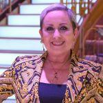 Carolyn Smith contro Eleonora Brigliadori: 'Offende chi lotta contro i tumori'