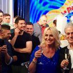 Antonella Clerici: 'Lascio la Prova del cuoco, quel che è successo a Fabrizio Frizzi mi ha fatto pensare'