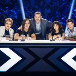 X Factor 2018, i giudici si stringono intorno ad Asia Argento colpita dal grave lutto