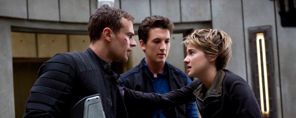 The Divergent Series: Insurgent, trama, cast e curiosità del secondo capitolo