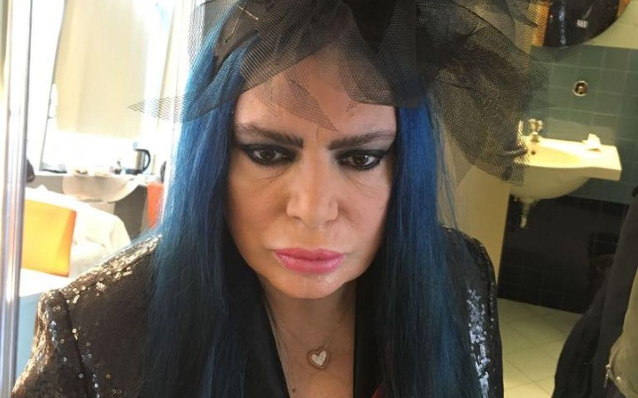 Ora o mai più, Loredana Bertè: 'Giudice spietata? No, io sono punk'