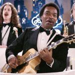Morto Matt 'Guitar' Murphy, chitarrista dei Blues Brothers e 'marito' di Aretha Franklin