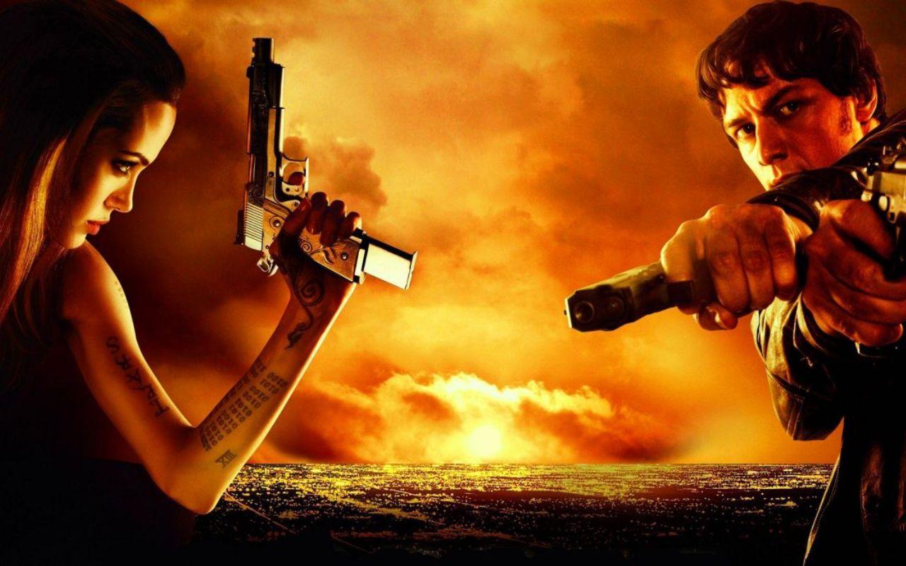 Wanted scegli il tuo destino trama cast e curiosit for Wanted scegli il tuo destino 2