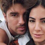 Giulia De Lellis e l'addio ad Andrea Damante bloccato sui social