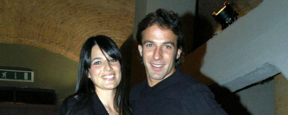 Alex Del Piero e Sonia Amoruso si sono lasciati, l'indiscrezione