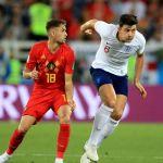 Ascolti tv, oltre 5.5 milioni di telespettatori per Inghilterra - Belgio