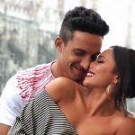 Grande Fratello 2018 Matteo Gentili e Alessia Prete, una passione che brucia
