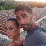 Giorgia Palmas e Filippo Magnini innamorati a Venezia