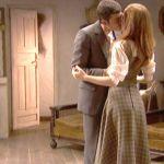 Il segreto, anticipazioni trame dal 11 al 15 giugno: Prudencio bacia Julieta, Saul viene scoperto