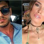 Luigi Mastroianni avvistato con la ex, la reazione di Sara Affi Fella