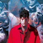Dylan Dog scritto da Dario Argento, esce Profondo nero