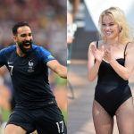 Pamela Anderson e Adil Rami presto sposi: matrimonio subito dopo i Mondiali