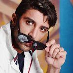 Andrea Iannone su Instagram: Belen Rodriguez e dettagli piccanti