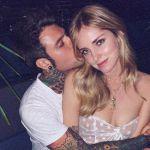 Chiara Ferragni addio al nubilato a Ibiza, Fedez resta a casa e lancia il suo hashtag