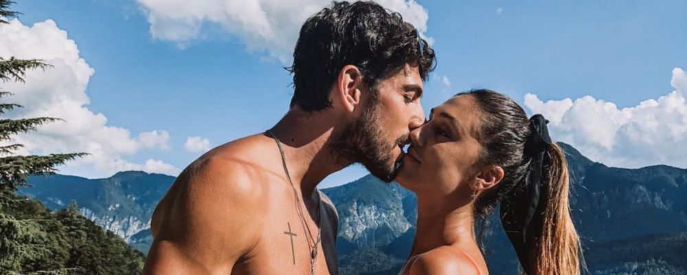 Cecilia Rodriguez e Ignazio Moser: amore bollente anche d'estate