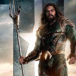 Aquaman: il primo poster del nuovo film DC Comics con Jason Momoa