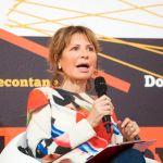 Lilli Gruber, sfida tra Otto e mezzo e Barbara Palombelli: 'La stimo ma vincerà La7'
