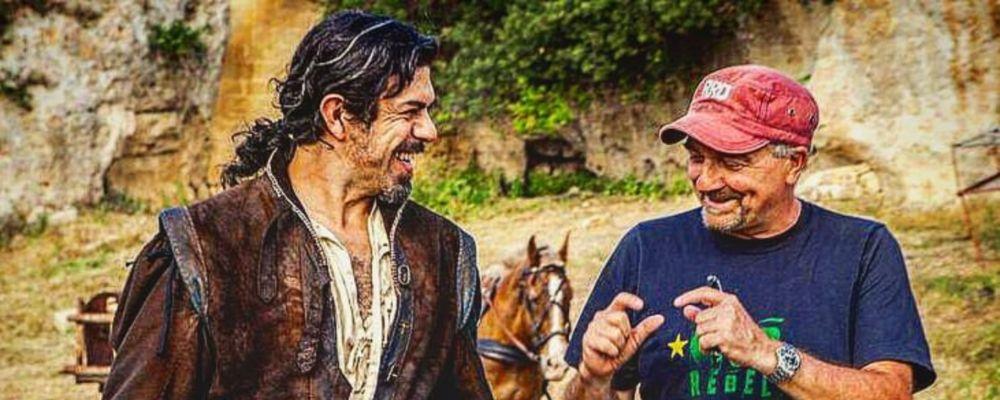 I Moschettieri del re all'italiana, Favino è D'Artagnan: cast e la trama del film di Veronesi