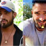 Alex Migliorini bacia l'ex di Alessandro D'Amico: 'Una pugnalata al cuore'