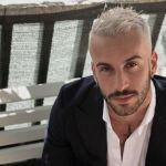 Amici, Andreas Müller torna single e chiede rispetto sui social