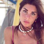Bianca Atzei, dopo Max Biaggi 'ho una nuova storia d'amore'