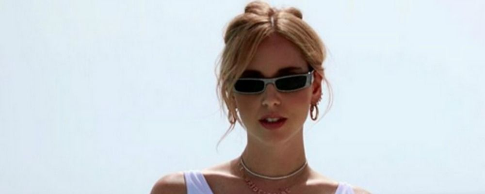 Chiara Ferragni, l'addio al nubilato a Ibiza diventa un docu video