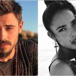 Francesco Monte, a Ibiza esplode la passione con Ana Moya
