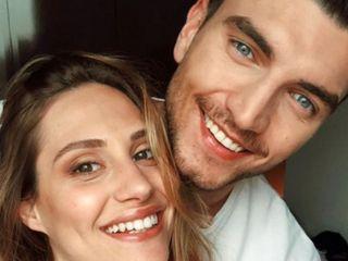 Marco Fantini sposa Beatrice Valli: 'Mi sono deciso'
