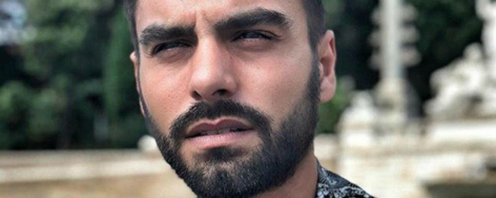 Mario Serpa conferma la rottura con Claudio Sona: 'Single da qualche mese'