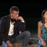 Temptation Island 2018, prima puntata: Oronzo e Valentina al falò di confronto