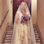 Noemi ha detto sì, la cantante si è sposata con Gabriele Greco