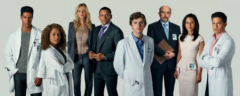 The Good Doctor, puntate del 7 agosto, anticipazioni